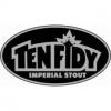Oskar Blues Ten Fidy (Corsair Triple Smoke Whiskey Barrel Aged) beer