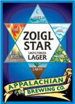Appalachian Zoigl Star Lager beer