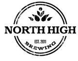 North High IPA beer