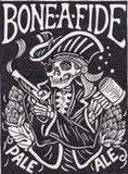 Boneyard Bone-A-Fide Pale Ale beer