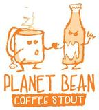 Spring House Planet Bean Coffee Stout beer