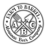 Almanac Tequila Barrel Noir Beer