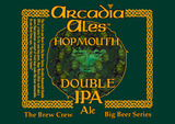Arcadia HopMouth beer