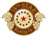 14th Star Gallantry beer