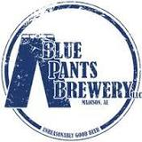 Blue Pants Chocolate Oatmeal Porter Beer