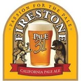 Firestone Walker Pale 31 Beer