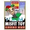 Great South Bay Misfit Toy beer