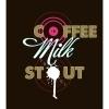 Black Hog Coffee Milk Stout Beer