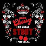 Blue Point Sour Cherry beer