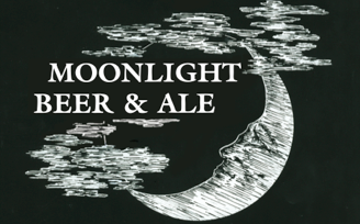 Moonlight Uncle Fudd Rye beer Label Full Size