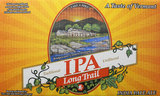 Long Trail IPA Beer