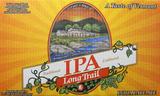Long Trail IPA beer