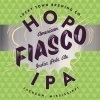 Lucky Town Hop Fiasco Beer