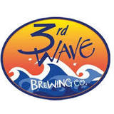 3rd Wave Shoreline beer