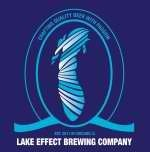 Lake Effect Cerise de Michigan Beer