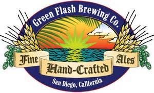 Green Flash Mosaic Session IPA beer Label Full Size