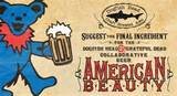 Dogfish Head American Beauty 2014 Beer