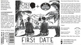 Only Child First Date Beer