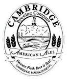 Cambridge You Enjoy My Stout beer Label Full Size