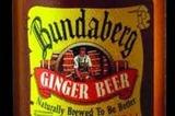 Bundaberg Ginger Beer Beer