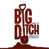 Big Ditch Vanilla Oatmeal Stout beer