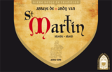 Abbey St. Martin Blonde Beer