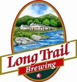 Long Trail Pale Ale Beer