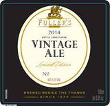 Fuller's Vintage Ale 2014 beer