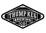 Thump Keg Rye IPA beer