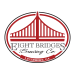 Eight Bridges Russian Hill Imperial Stout beer