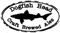 Dogfish Head Raison D'Extra 2014 beer Label Full Size