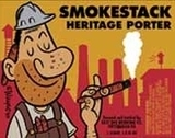 East End Smokestack Heritage Porter Beer