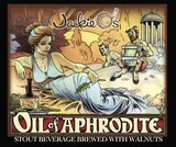 Jackie O's Sherry Oil of Aphrodite beer