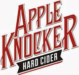 Appleknocker Bad Apple Hard Cider beer
