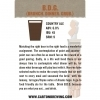 Carton BDG Beer