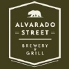 Alvarado Street Alta California Pale Ale beer