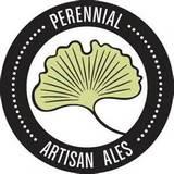 Perennial Southside Blonde Beer