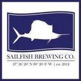 Sailfish White Marlin beer