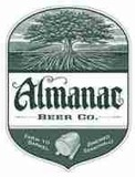 Almanac Imperial Chocolate Stout beer