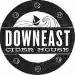 Downeast Sour Oak Cider beer Label Full Size