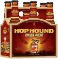 Hop Hound Amber Wheat beer