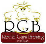 Round Guys Last Waltz Imperial Porter with Peanut Butter beer