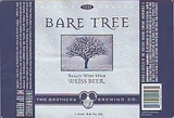 Two Brothers Bare Tree beer