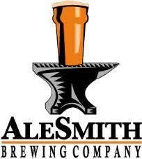 Alesmith Speedway Stout - Vietnamese Coffee beer Label Full Size