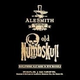 AleSmith Barrel Aged Old Numbskull beer
