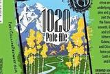 Fort Collins 1020 Pale Ale beer