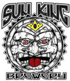 Sun King Fisful of Hops Red ( Tequila Barrel Aged ) beer