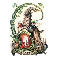 Spaten Maibock beer Label Full Size