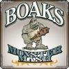 Boaks Blunderbore Beer