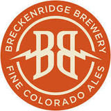 Breckenridge Hoppy Amber Ale beer
